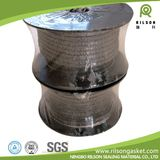 Aramid Packing Impregnated Graphite with or without Oil